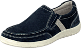 Hush Puppies - 93910300 Navy