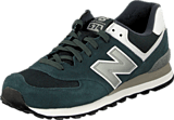 New Balance - ML574VVAG Grey