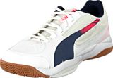 Puma - Evospeed Indoor 5.3 Jr Wht/Peacoat