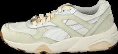 Puma - R698 White On White White-White