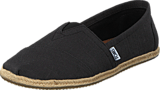 Toms - Seasonal Classics Washed Black