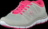Champion - Rachelle Women Grey/Pink