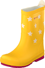 Tretorn - Stars Yellow