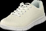 Oill - Cody Signature Shoe White
