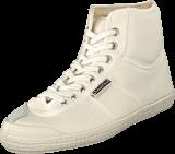 Kawasaki - Basic boot White