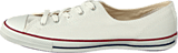 Converse - Chuck Taylor All Star Fancy Canvas White