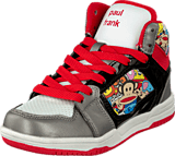Paul Frank - 410230 Silver/Red