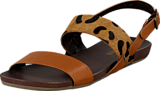 Park West - 22122170 Tan/Leopard