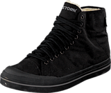 Tretorn - Flinga Mid GTX Winter Black