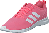 adidas Originals - Zx Flux Smooth W Super Pop