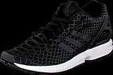 adidas Originals - Zx Flux Techfit K Core Black