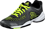adidas Sport Performance - Counterblast 7 J Core Black/Yellow/Night Met