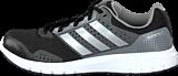 adidas Sport Performance - Duramo 7 M Core Black/Silver/Solid Grey