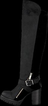 Bullboxer - 817E7L502 Black