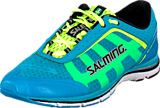Salming - Speed Men Cyan Blue