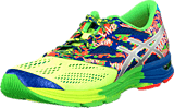 Asics - Gel Noosa Tri 10 Flash Yellow/Lighting/Blue