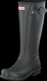 Hunter - Men's Orig Tall Black