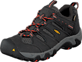 Keen - Koven Wp Raven/Red Clay