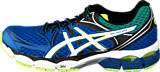 Asics - GEL-PULSE 6 Blue