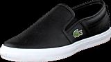 Lacoste - Gazon Sport Tcl Blk/Blk
