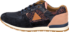 Le Coq Sportif - Josephine Low JR Dress Blue