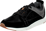 Le Coq Sportif - Flore Low Black