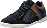 Le Coq Sportif - Alsace Low Dress Blue