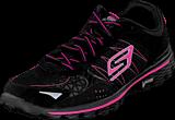 Skechers - Go Walk 2 Flash BKHP