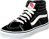 Vans - Sk8-Hi Black/True White