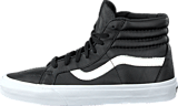 Vans - SK8-Hi Reissue (Premium Leather) Black