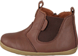 Bobux - Step Up Jodphur Boot Chocolate