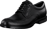 Rockport - City Smart Apron Toe Wp Black Wp Lea