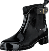 Tommy Hilfiger - Oxley 6R Blk