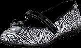 Kavat - Blinka TX White multi (zebra)