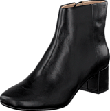 Clarks - Chinaberry bay Black Leather