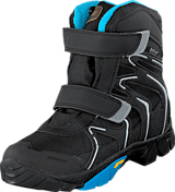 Gulliver - 430-9881 Black/Blue