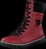 Rieker - Z4222-33 Rosso