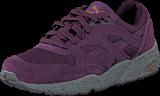 Puma - R698 Winterized Wn'S Purple