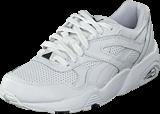 Puma - R698 Leather White