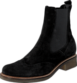 Nome - Short boot 1826255 Black
