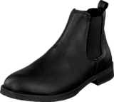 Nome - Mens boot 3781402 Black
