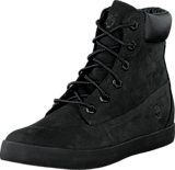 Timberland - Ek Glastnbury 6In C6224B Black