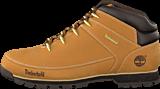Timberland - Euro Sprint Hiker Wheat CA122I Yellow