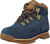 Timberland - Euro Hiker - Leather CA125N Blue