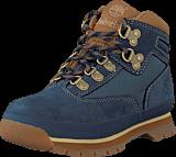 Timberland - Euro Hiker - Leather CA125N Blue