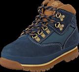 Timberland - Euro Hiker - Leather CA12UI Blue