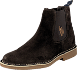U.S. Polo Assn - Faust 2 Dark Brown