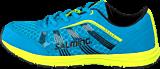 Salming - Salming Speed Shoe Kid Cyan Blue