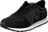 WeSC - Post Runner Black