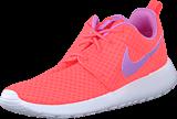 Nike - Wmns Nike Roshe One Br Orange Purple